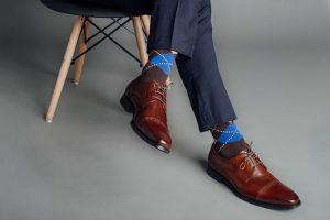 'Bỏ túi' ngay cách bảo quản giày da cực đơn giản mà hiệu quả