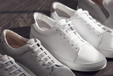 Cách buộc dây giày Tây giấu dây cực độc đáo mà quý ông nào cũng nên biết!