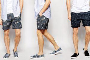 Giày casual – Mẫu giày đa phong cách