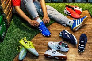 Tổng hợp cách buộc dây giày thể thao hợp thời trang nhất