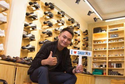 Tại sao nên chọn sản phẩm giày của Smartmen?