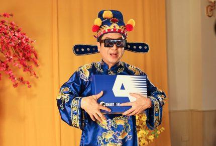 """Chí Trung kết hợp cùng Smartmen tạo nên clip """"bắn rap"""" siêu đỉnh"""