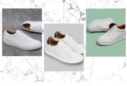 """3 mẫu giày thể thao là lựa chọn """"chân ái"""" vào mùa hè"""