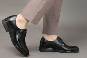 Bật mí những điểm nổi bật của giày công sở Smartmen