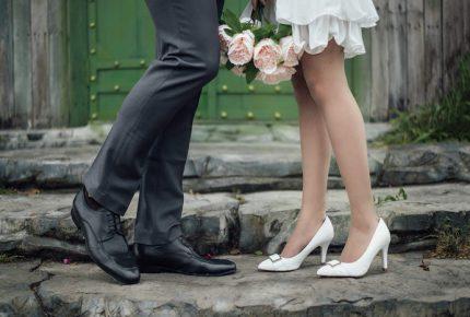 Có nên mua giày nam cao cấp? Mua giày cưới ở đâu đẹp và chất lượng?