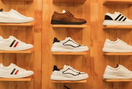Kinh nghiệm mua giày thể thao, nên mua giày nam ở đâu tốt nhất?
