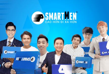 KOLs đánh giá về sản phẩm của Smartmen như thế nào?