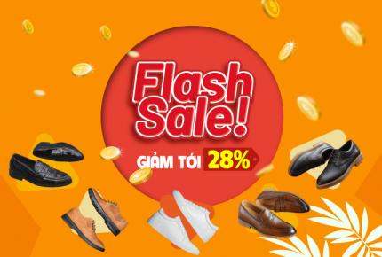 FLASH SALE – GIẢM TỚI 20%