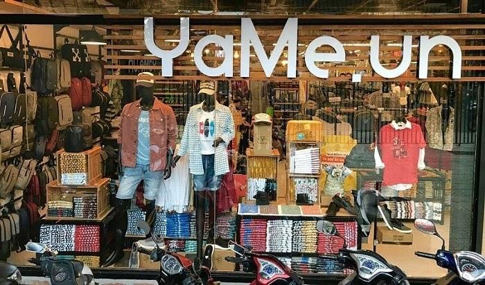 YaMe Shop Hồ Chí Minh