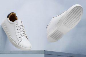 Giày thể thao Smartmen có sử dụng vào mùa hè được không?