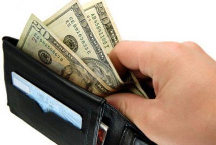 Mẹo phong thủy ví tiền cho bạn cứ hết tiền lại có đầy ắp